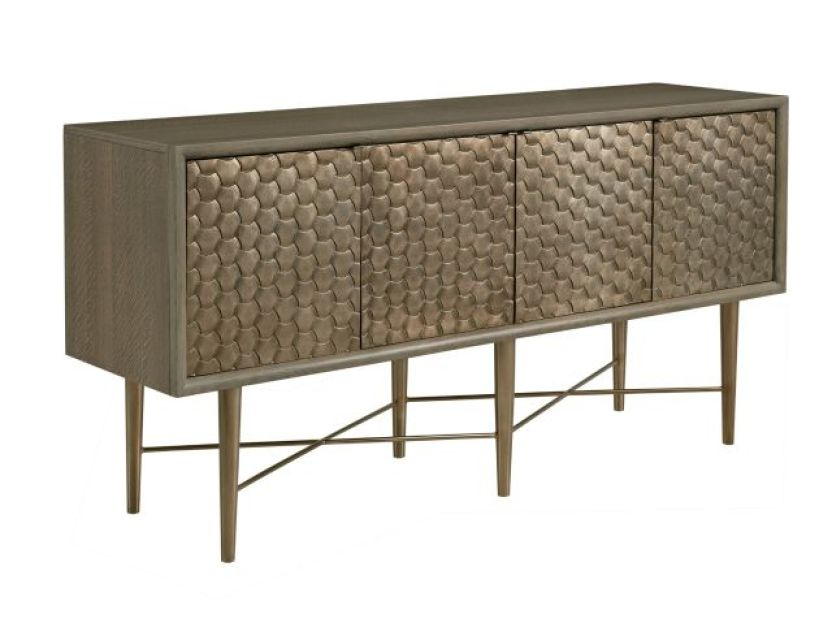 Hamlin Bed Bench